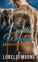 Scottish Werebear