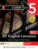 5 Steps to a 5: AP English Literature 2021