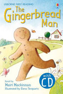 The Gingerbread Man PDF