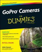 GoPro Cameras For Dummies PDF