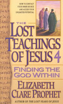 Lost Teachings on Finding God Within