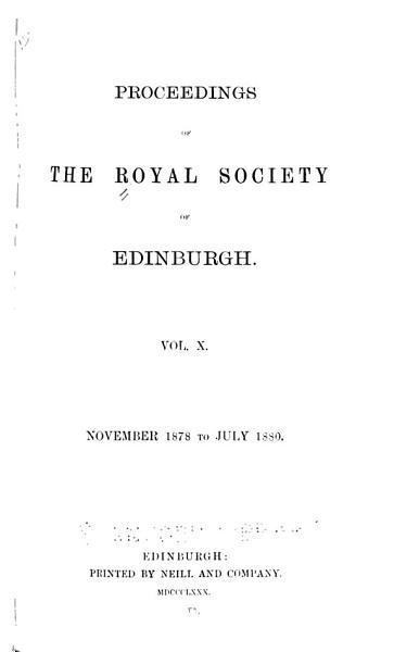 Download Proceedings Book