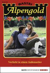 Alpengold - Folge 165: Verliebt in einen Außenseiter