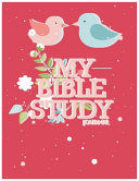 My Bible Study Journal Workbook PDF