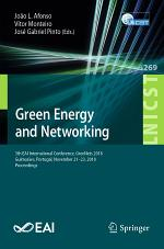 Green Energy and Networking
