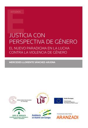 Justicia con perspectiva de g  nero PDF