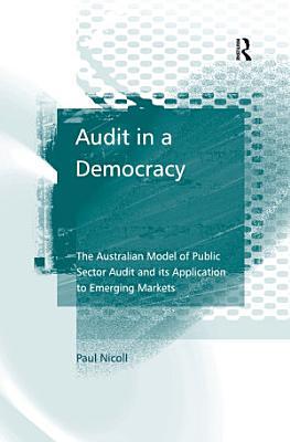 Audit in a Democracy PDF