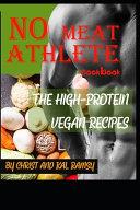 NO Meat Athlete Cookbook PDF