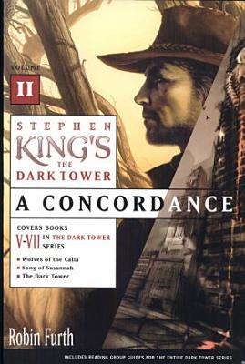 Stephen King s The Dark Tower