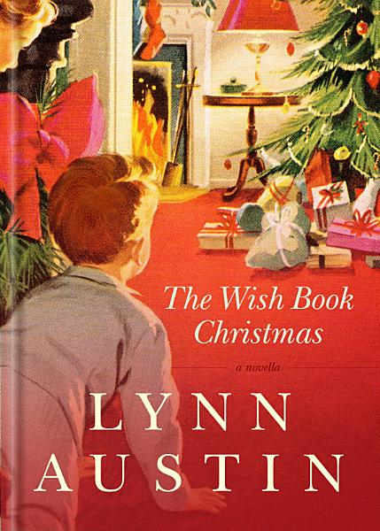Download The Wish Book Christmas Book