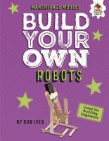 Build Your Own Robots PDF