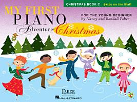 My First Piano Adventure Christmas Skips on the Staff PDF