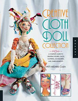 Creative Cloth Doll Collection PDF