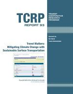 Travel Matters
