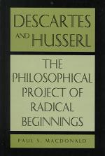 Descartes and Husserl