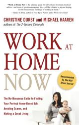 Work at Home Now PDF