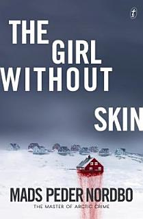 The Girl without Skin Book