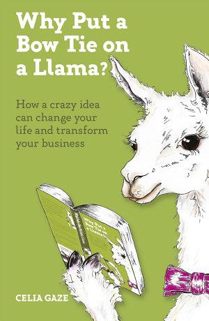Why Put a Bow Tie on a Llama