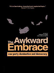The Awkward Embrace Book