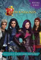 Descendants Junior Novel PDF