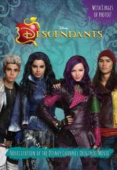 Descendants Junior Novel