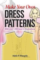 Make Your Own Dress Patterns PDF
