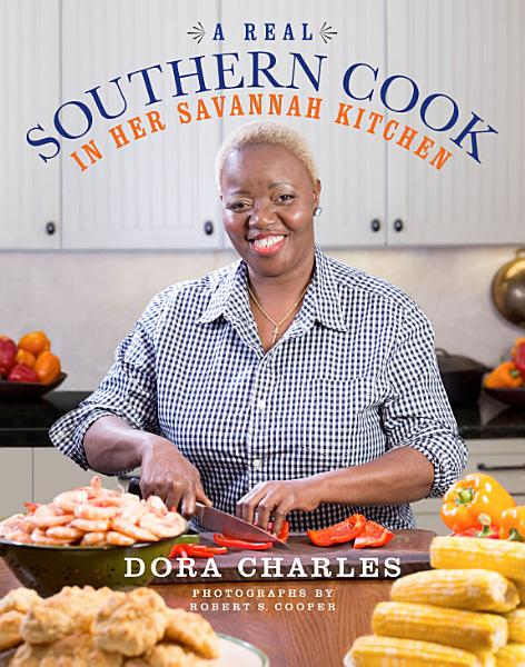 Download A Real Southern Cook Book
