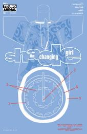 Shade, The Changing Girl (2016-) #10