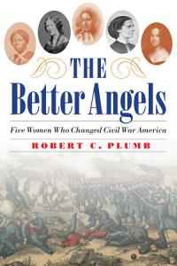 The Better Angels Book