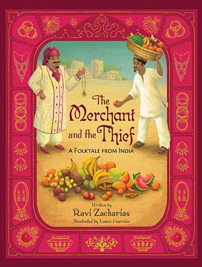 Merchant and the Thief PDF