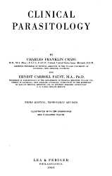 Clinical Parasitology PDF