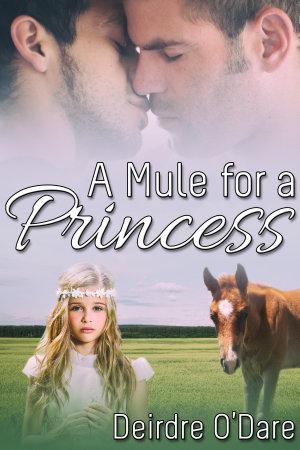 A Mule for a Princess PDF