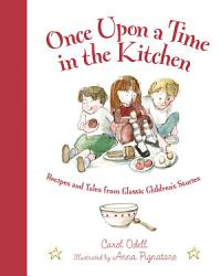 Once Upon A Time In The Kitchen Book PDF