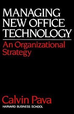 Managing New Office Technology PDF