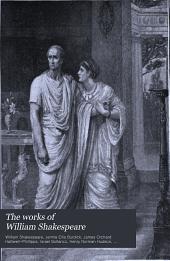 The Works of William Shakespeare: Volume 8