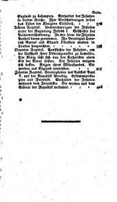 Allgemeine Geschichte der Jesuiten: von dem Ursprunge ihres Ordens bis auf gegenwärtige Zeiten, Band 1