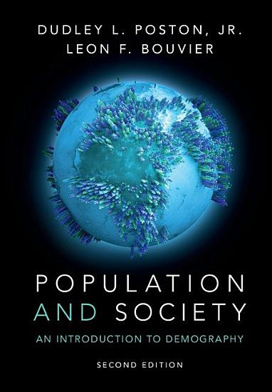 Population and Society PDF