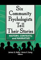 Six Community Psychologists Tell Their Stories PDF