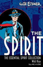 The Spirit #410