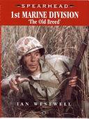 1st Marine Division Book PDF