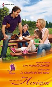 Une nouvelle famille - Le chemin de son coeur