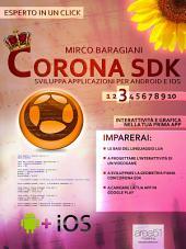 Corona SDK: sviluppa applicazioni per Android e iOS. Livello 3: Interattività e grafica nella tua prima app