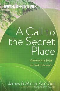 A Call to the Secret Place PDF
