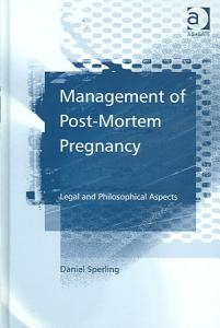 Management of Post mortem Pregnancy