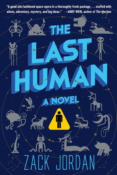 Download The Last Human Book