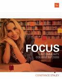 Focus on Community College Success   Mindtap College Success  1 Term 6 Months Access Card