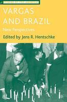 Vargas and Brazil PDF