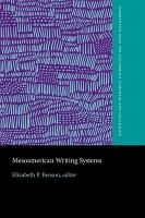 Mesoamerican Writing Systems PDF