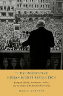 The Conservative Human Rights Revolution