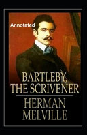 Bartleby  the Scrivener Annotated PDF
